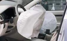 Vehicle Air Bags